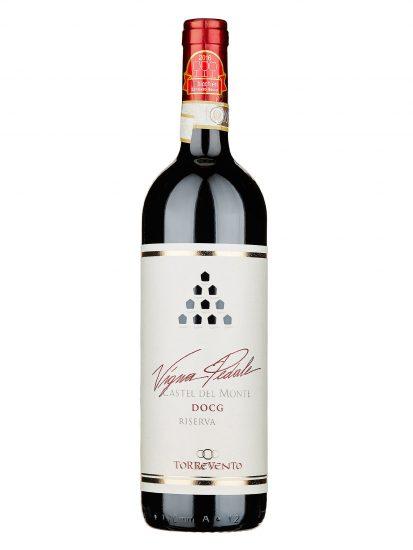 CASTEL DEL MONTE, NERO DI TROIA, TORREVENTO, Su i Vini di WineNews