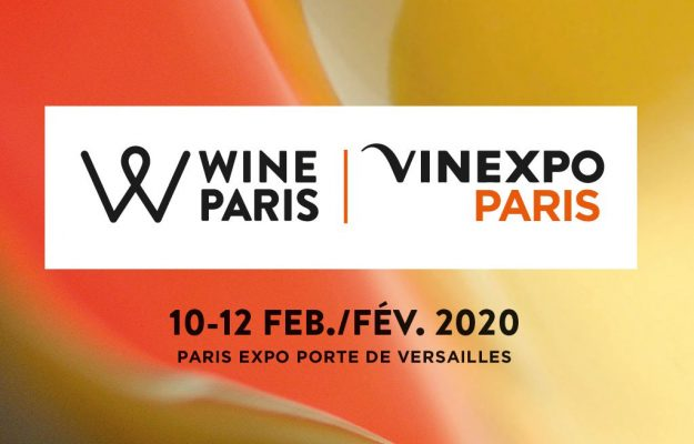 FIERE INTERNAZIONALI, VINEXPO PARIS, vino, WINE PARIS, Mondo