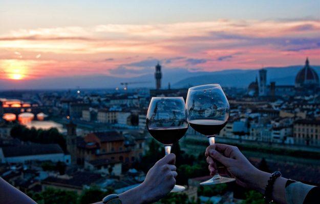 ENOTURISMO, TOSCANA, TRIP ADVISOR, vino, WINE EXPERIENCE, Mondo