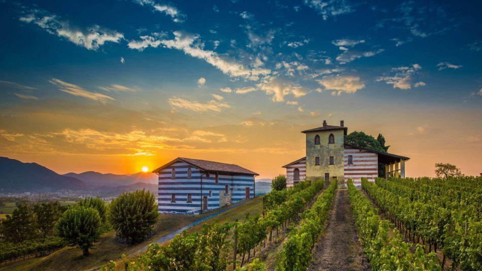 FRANCIACORTA, Su i Quaderni di WineNews
