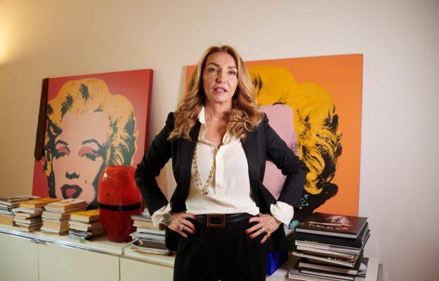 ALESSANDRA PAOLA GHISLERI, PREMIO CASATO PRIME DONNE, Italia