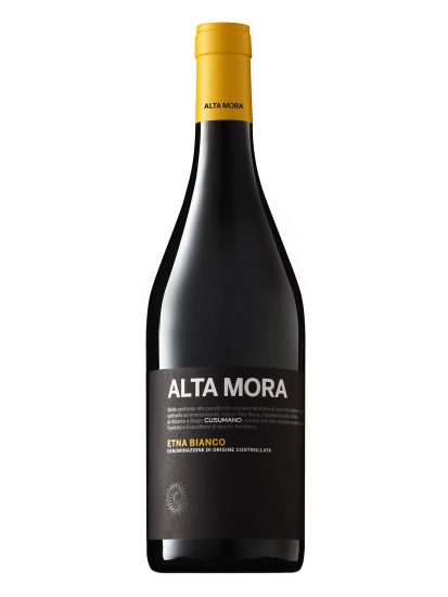 ALTA MORA, BIANCO, ETNA, Su i Quaderni di WineNews