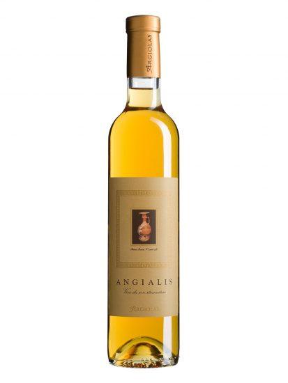 ARGIOLAS, SARDEGNA, Su i Vini di WineNews