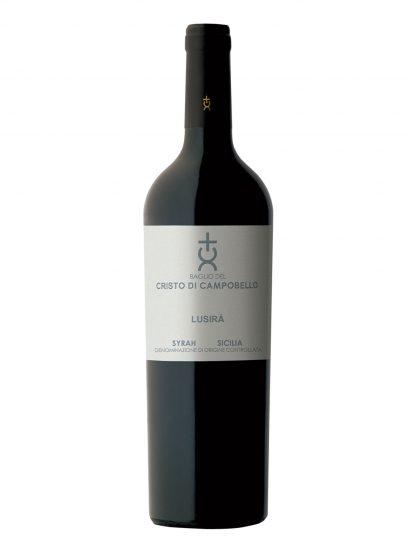 BAGLIO DEL CRISTO DI CAMPOBELLO, SICILIA, SYRAH, Su i Vini di WineNews