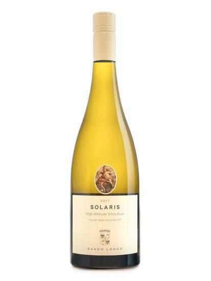 BARON LONGO, DOLOMITI, SOLARIS, Su i Vini di WineNews