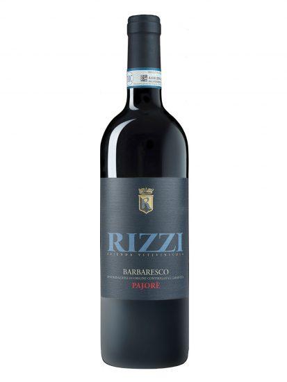 BARBARESCO, CANTINA RIZZI, Su i Vini di WineNews