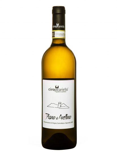 AVELLINO, CIRO PICARIELLO, FIANO, Su i Vini di WineNews