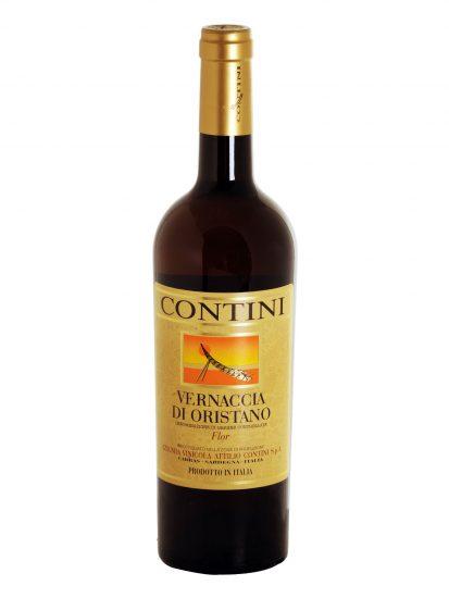 CONTINI, ORISTANO, VERNACCIA, Su i Vini di WineNews