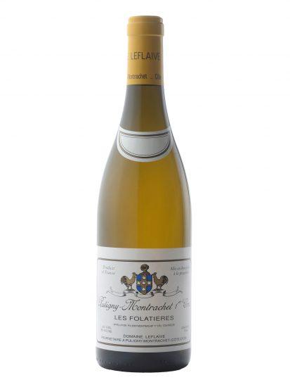 CHARDONNAY, DOMAINE LEFLAIVE, PULIGHY-MONTRACHET, Su i Vini di WineNews