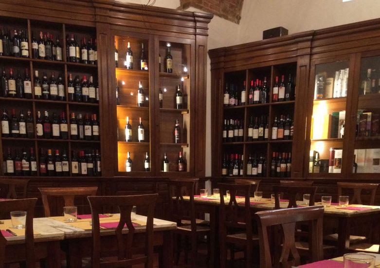 ENOTECA, I TERZI, SIENA, Ristoranti ed Enoteche, Su i Vini di WineNews