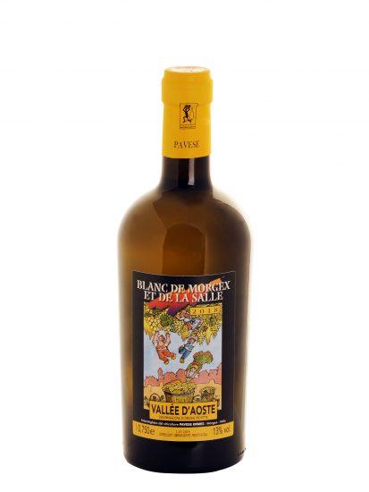 ERMES PAVESE, PRIÉ BLANC, VALLE D'AOSTA, Su i Vini di WineNews
