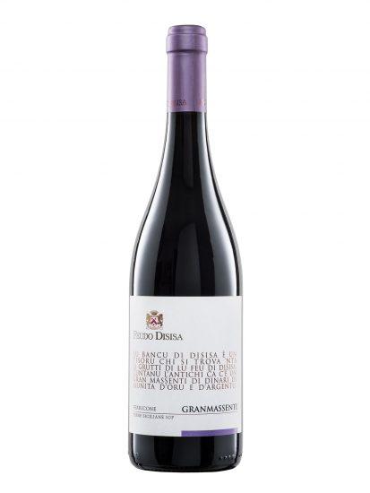 FEUDO DISISA, MONREALE, PERRICONE, Su i Vini di WineNews