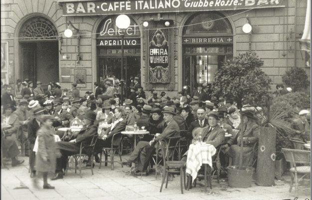 Beni culturali, Caffè delle Giubbe Rosse, CULTURA, FIRENZE, Non Solo Vino