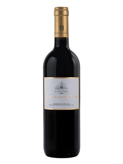 LE MORTELLE, MAREMMA, ROSSO, Su i Vini di WineNews