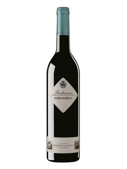 BARBARESCO, MARCHESI DI BAROLO, NEBBIOLO, Su i Vini di WineNews