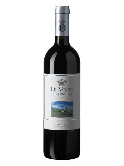ORNELLAIA, ROSSO, TOSCANA, Su i Vini di WineNews