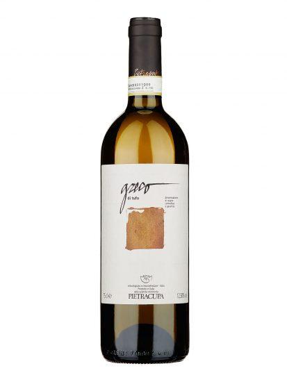GRECO, IRPINIA, PIETRACUPA, Su i Vini di WineNews