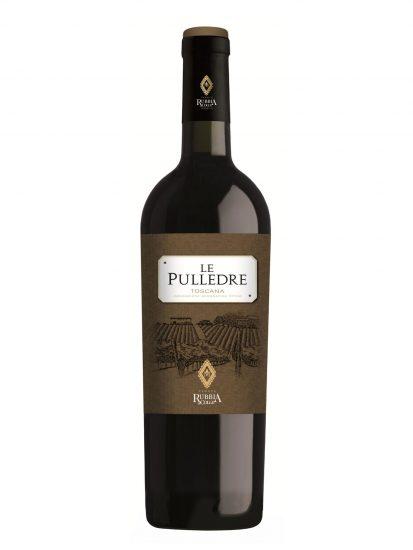 FRATELLI MURATORI, MAREMMA, RUBBIA AL COLLE, Su i Vini di WineNews