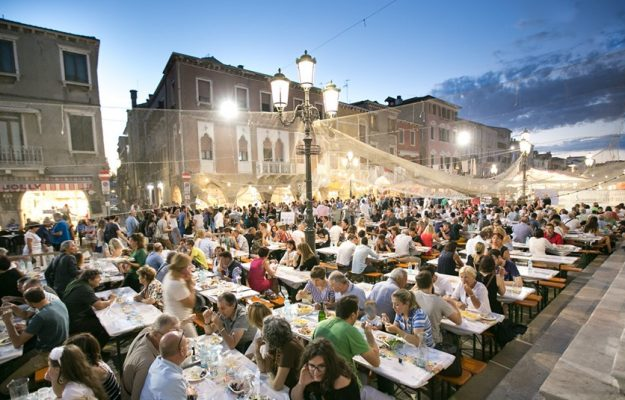 Coldiretti, COVID, ESTATE, ITALIA, IXE, SAGRE, Non Solo Vino