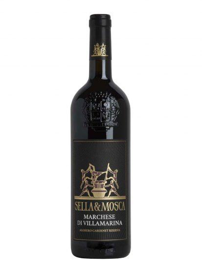 ALGHERO, CABERNET SAUVIGNON, SELLA E MOSCA, Su i Vini di WineNews