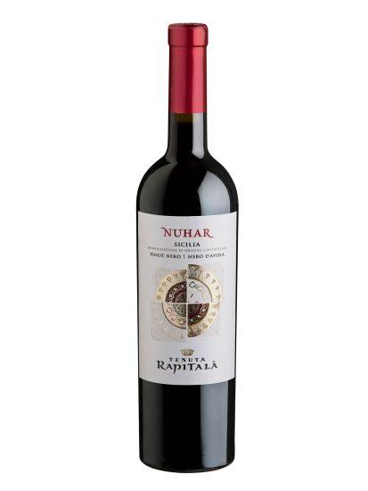 ROSSO, SICILIA, TENUTA RAPITALA', Su i Vini di WineNews