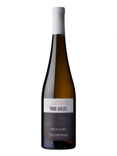 FRIULANO, FRIULI VENEZIA GIULIA, TORRE ROSAZZA, Su i Vini di WineNews