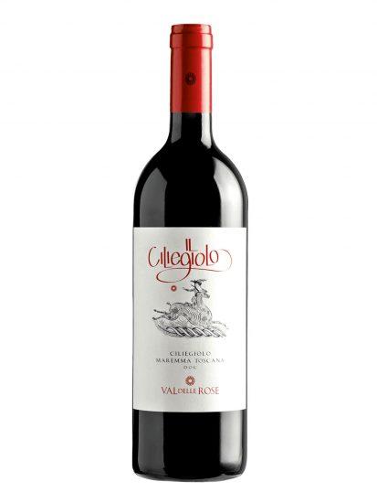 CILIEGIOLO, MAREMMA, VAL DELLE ROSE, Su i Vini di WineNews