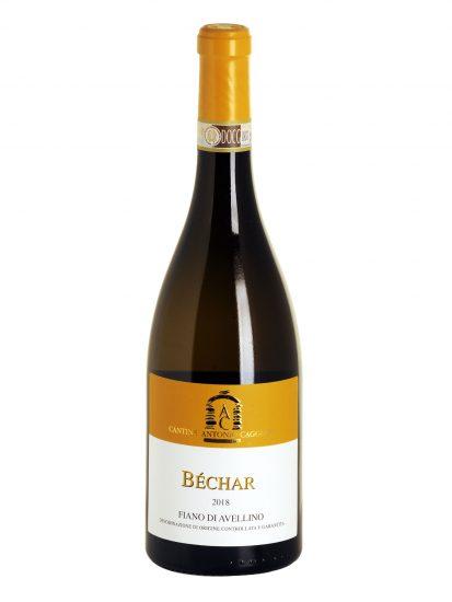 CAGGIANO, FIANO, IRPINIA, Su i Vini di WineNews