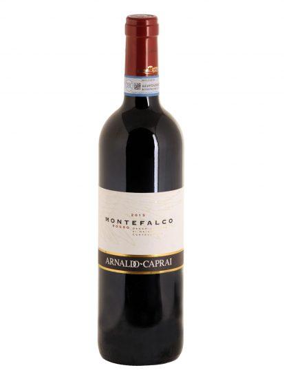 ARNALDO CAPRAI, MONTEFALCO, ROSSO, Su i Vini di WineNews