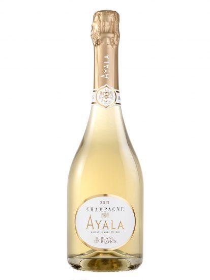 AYALA, CHA, CHARDONNAY, Su i Vini di WineNews