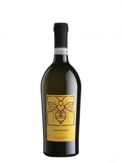 BALESTRI VALDA, SOAVE, Su i Quaderni di WineNews