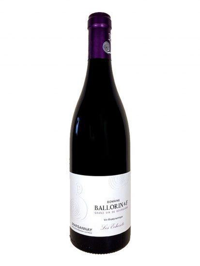 BALLORIN, BORGOGNA, MARSANNAY, Su i Vini di WineNews