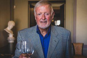 A WineNews un pezzo fondamentale di storia del giornalismo enoico: Burton Anderson