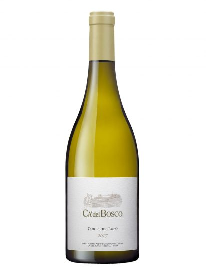 CA' DEL BOSCO, CURTEFRANCA, FRANCIACORTA, Su i Vini di WineNews