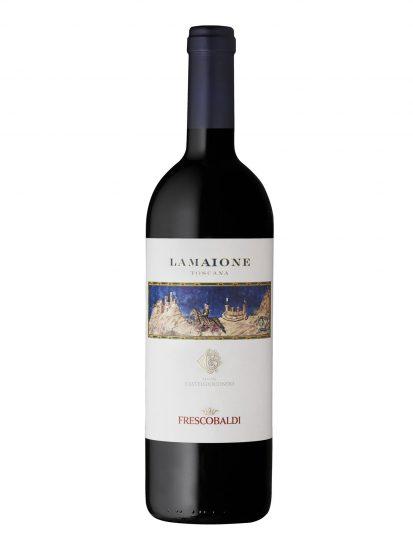 CASTELGIOCONDO, MERLOT, MONTALCINO, Su i Vini di WineNews