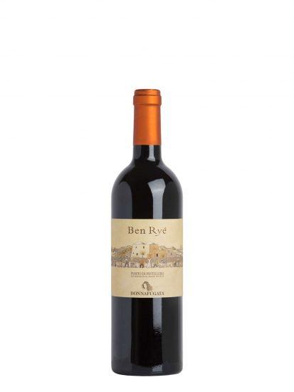DONNAFUGATA, PANTELLERIA, PASSITO, Su i Vini di WineNews