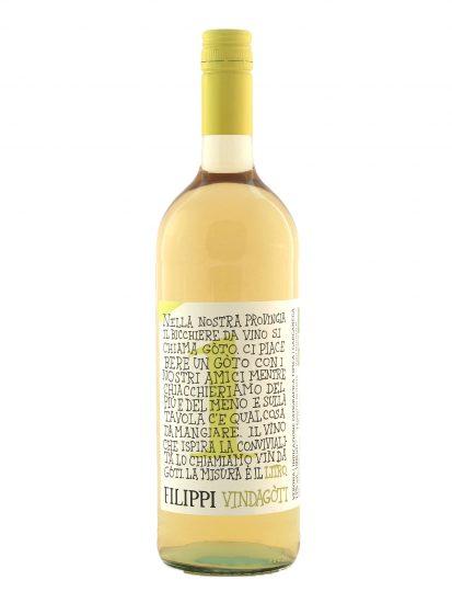 FILIPPI, SOAVE, Su i Quaderni di WineNews