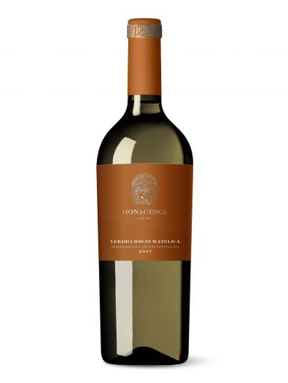 LA MONACESCA, MARCHE, MATELICA, VERDICCHIO, Su i Vini di WineNews
