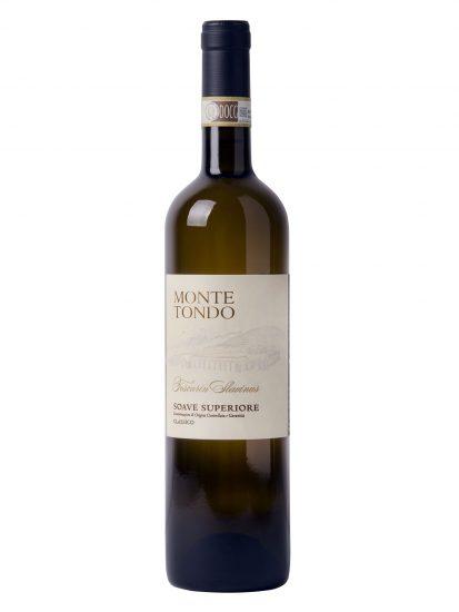MONTE TONDO, SOAVE, Su i Quaderni di WineNews