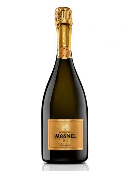 FRANCIACORTA, MOSNEL, PAS DOSÉ, ROSÉ, Su i Vini di WineNews