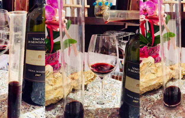 ENOTURISMO, LA CIARLIANA, MONTEPULCIANO, NOBILE, vino, WINE LEARNING GAMES, Italia