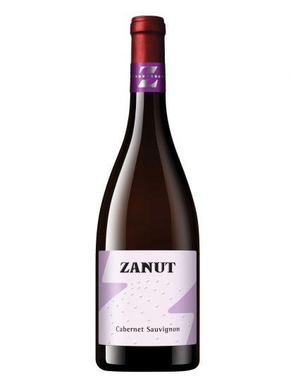BRDA, CABERNET SAUVIGNON, ZANUT, Su i Vini di WineNews