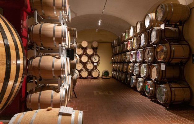 CANTINA, CANTINA ITALIA, SCORTE, vino, Italia