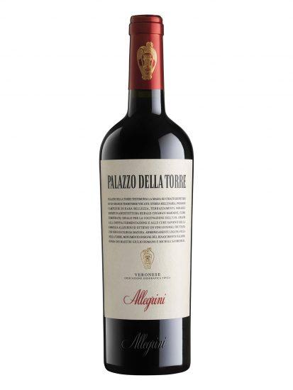 ALLEGRINI, ROSSO, VALPOLICELLA, Su i Vini di WineNews