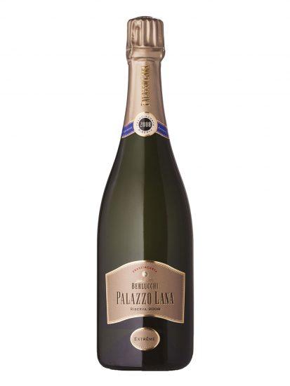 BERLUCCHI, EXTRA BRUT, FRANCIACORTA, Su i Vini di WineNews