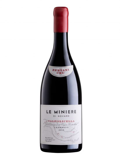 BERTANI, VALPOLICELLA, Su i Vini di WineNews