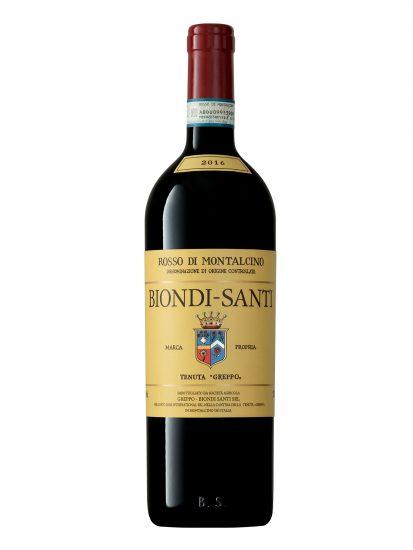 BIONDI SANTI, MONTALCINO, SANGIOVESE, Su i Vini di WineNews