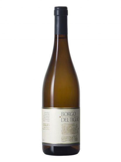 BORGO DEL TIGLIO, COLLIO, FRIULANO, Su i Quaderni di WineNews