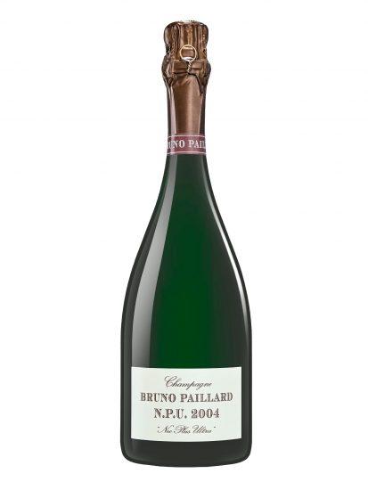 BRUNO PAILLARD, CHAMPAGNE, Su i Vini di WineNews