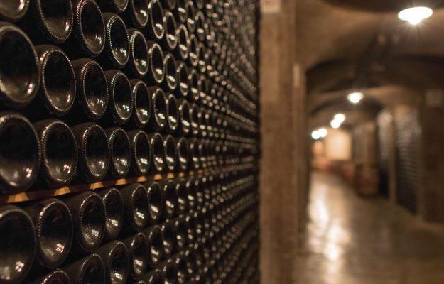 MERCATO, SPARKLING WINE, USA, vino, WINE INTELLIGENCE, Mondo